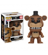Pop! Games Freddy 106 Five Night's at Freddy's
