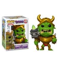 Pop! Games Gnasty Gnorc 530 Spyro