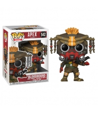 Pop! Games Bloodhound 542 Apex Legends