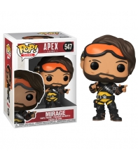 Pop! Games Mirage 547 Apex Legends