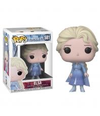 Pop! Elsa Disney Frozen II