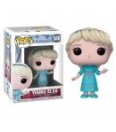 Pop! Young Elsa 588 Disney Frozen II