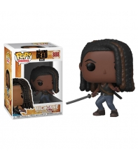 Pop! Television Michonne 888 The Walking Dead