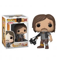 Pop! Television Daryl Dixon 889 The Walking Dead