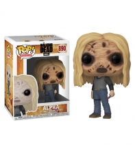 Pop! Television Alpha 890 The Walking Dead