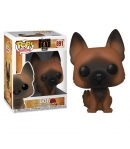 Pop! Television Dog 891 The Walking Dead