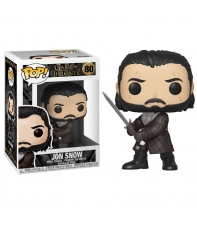 Pop! Jon Snow 80 Game of Thrones
