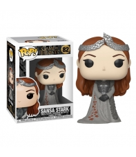 Pop! Sansa Stark 82 Game of Thrones