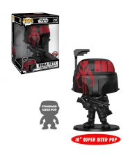 Pop! Boba Fett 297 Star Wars