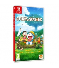 Doreamon Story of Seasons