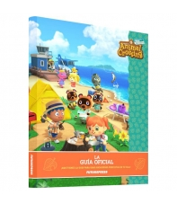 La Guía Oficial Animal Crossing New Horizons Futurepress