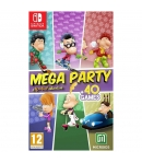 Mega Party a Tootuff Adventure
