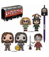 Mistery Box Funko Harry Potter Hogwarts