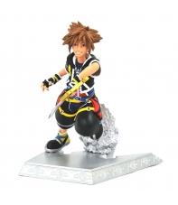 Figura Disney Kingdom Hearts Sora, Gallery 18 cm
