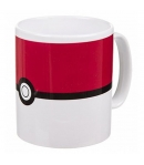 Taza Pokémon Pokeball 330 ml