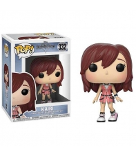 Pop! Kairi 332 Disney Kingdom Hearts