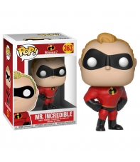 Pop! Mr. Incredible 363 Disney Pixar Incredibles 2