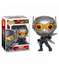 Pop! Wasp 341 Marvel Ant-Man and The Wasp