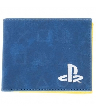 Cartera Playstation Icons