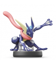 Amiibo Super Smash Bros. Greninja No.36