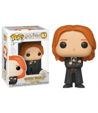 Pop! George Weasley 97 Harry Potter