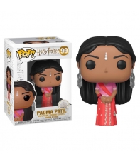 Pop! Padma Patil 99 Harry Potter