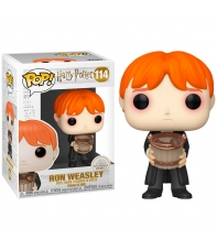 Pop! Ron Weasley 114 Harry Potter