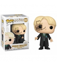 Pop! Draco Malfoy 117 Harry Potter