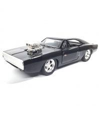 Replica Car Fast & Furious Dom's dodge Charger, 1:32