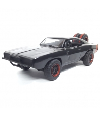 Replica Car Fast & Furious Dom's Dodge Charger R/T, 1:32