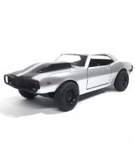 Réplica Coche Fast & Furious Roman's Chevy Camaro, 1:32