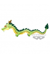 Peluche Dragon Ball Super Shenron 28 cm