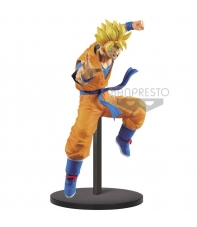 Figura Dragon Ball Super Son Gohan Db Legends 20 cm