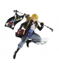 Figura One Piece Sabo The Three Brothers 19 cm