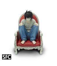 Figura Death Note L Sfc, 15 cm