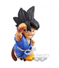 Figura Dragon Ball Gt Son Goku, Wrath of the Dragon 13 cm