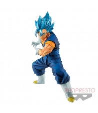 Figura Dragon Ball Super Vegito Super Saiyan God SS, 20 cm