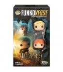 Pop! Funkoverse Juego de Estrategia Harry Potter 101 Edición Española