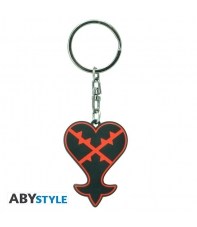 Llavero Disney Kingdom Hearts III Emblema Heartless