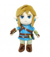 Teddy The Legend of Zelda, Link Breath of the Wild 21 cm