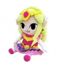 Teddy The Legend of Zelda, Princess Zelda 17 cm