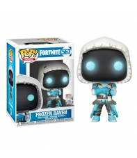 Pop! Games Frozen Raven 567 Fortnite