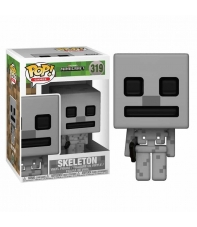 Pop! Games Skeleton 319 Minecraft