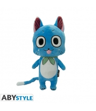 Peluche Fairy Tail Happy 25 cm