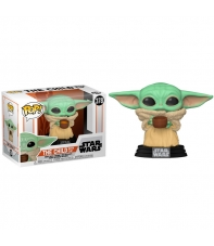 Pop! The Child with Cup 378 Star Wars