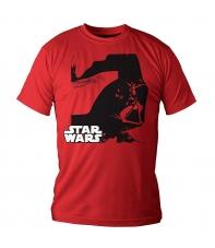 Camiseta Star Wars Darth Vader Rostro