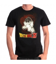 T-shirt Dragon Ball Z Goku Kameha Dragon Man