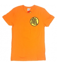 T-shirt Dragon Ball Kame Symbol Man