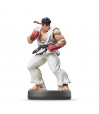 Amiibo Super Smash Bros. Ryu No.56