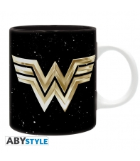 Taza Dc Wonder Woman WW84 320 ml
